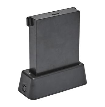 Base externa para carga de batería