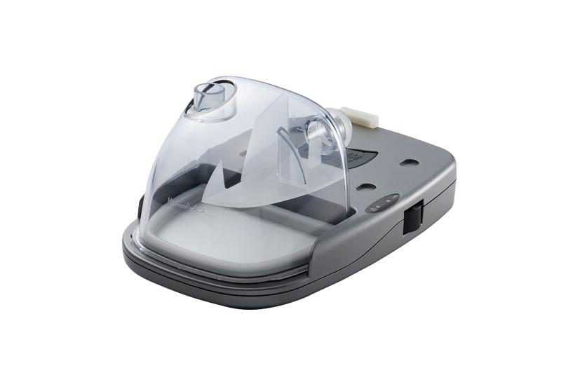 Humidificador - Calentador