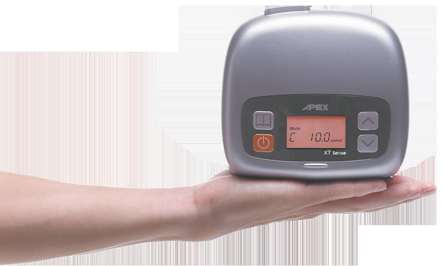 XT Sense CPAP Machine