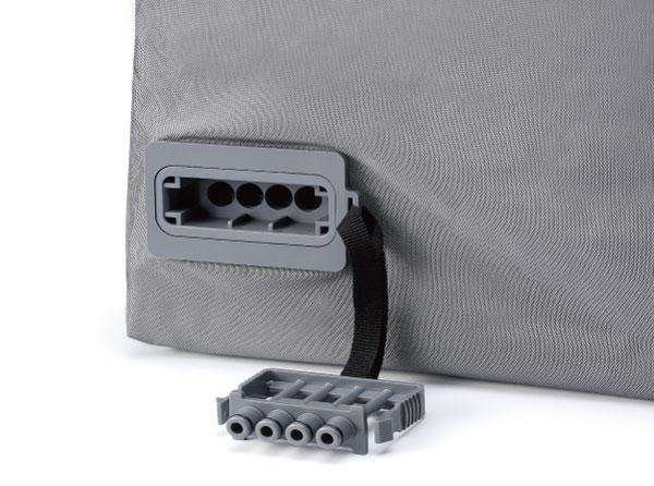 Waterproof Gadget