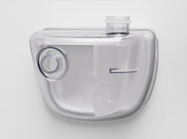 450ml Watera Chamber for Sufficient Humidity