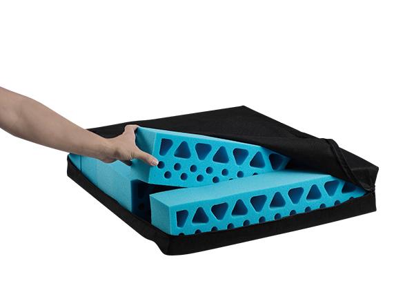 Modular Mattress Design
