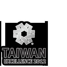 榮獲經濟部第 20 屆「台灣精品銀質獎」殊榮