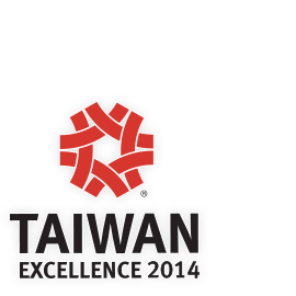 22th Taiwan Excellence Award
