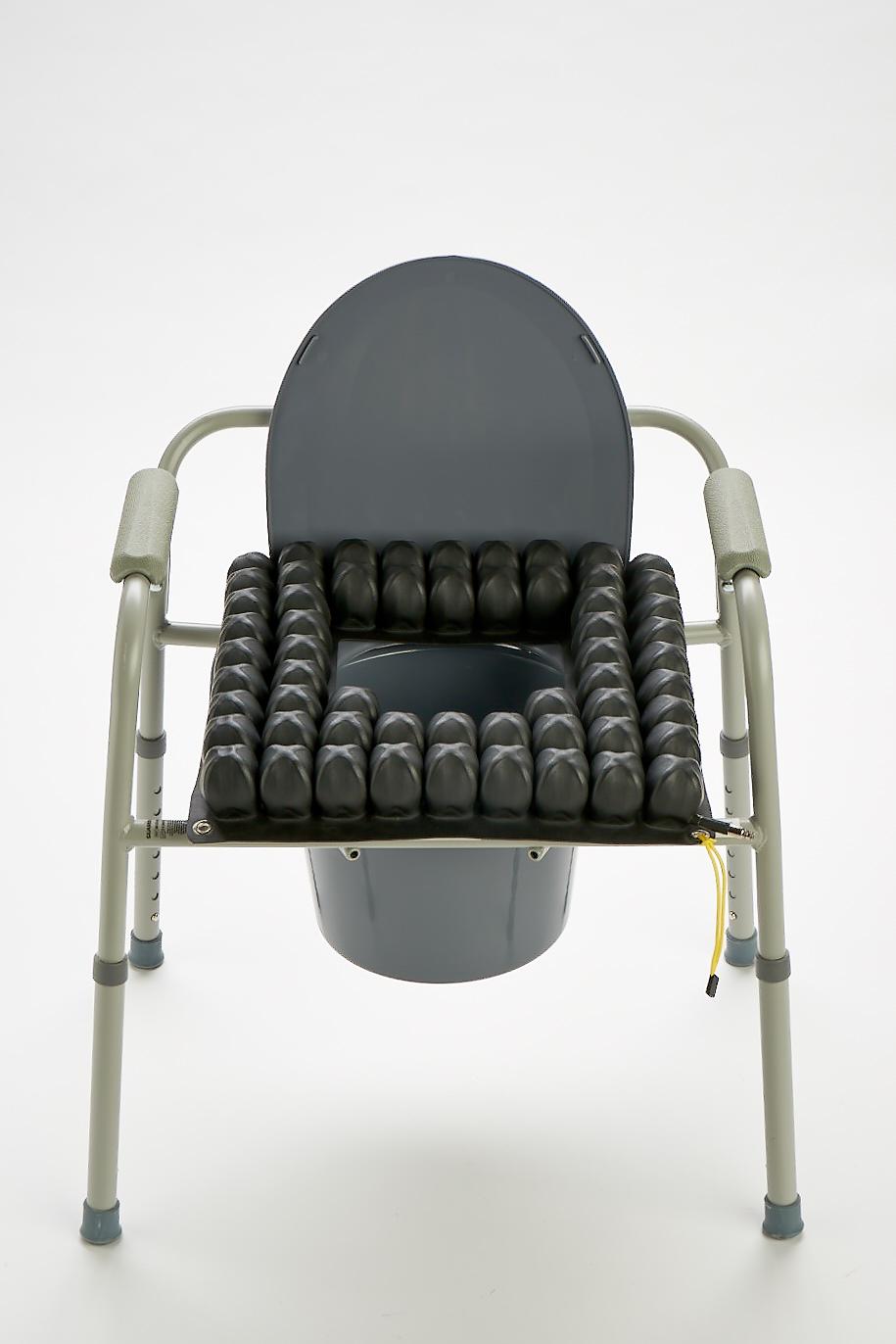 馬桶坐墊與便器椅/沐浴椅坐墊