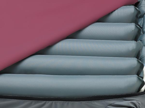 Non-Slip Base with Straps