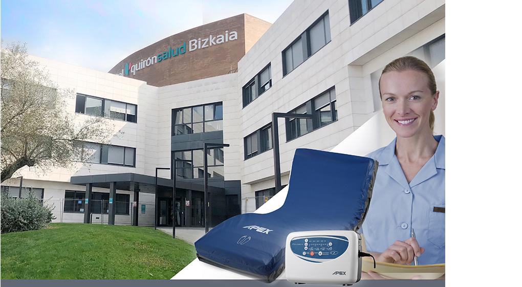 Pro-care 4 - Quironsalud Bizkaia Hospital