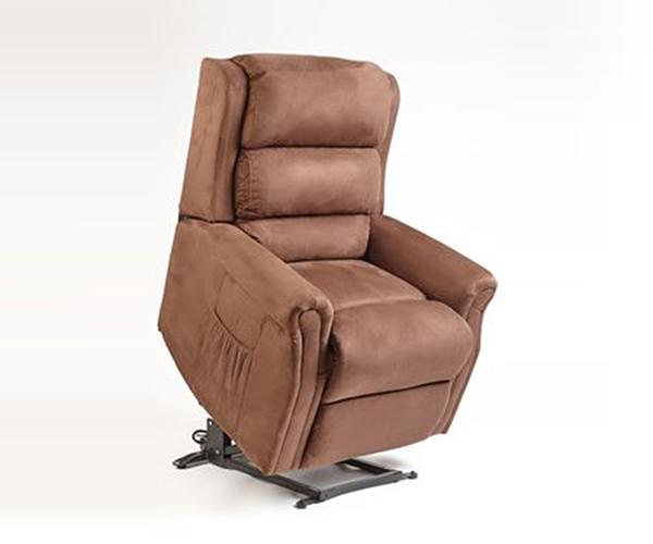 Elaborado con materiales de primera calidad que lo hace resistente y suave.