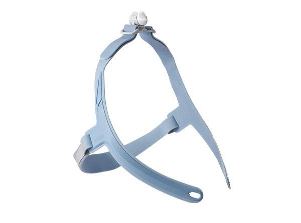 El arnés Breath-0-Prene ® aporta estabilidad en todos los ángulos.