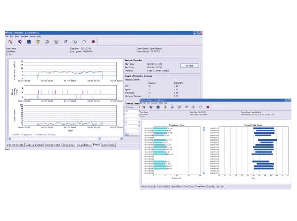 Software de descarga de datos