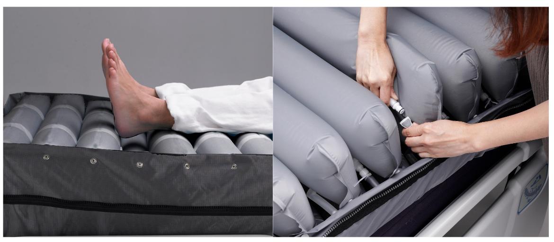 Tecnología Heel Relief