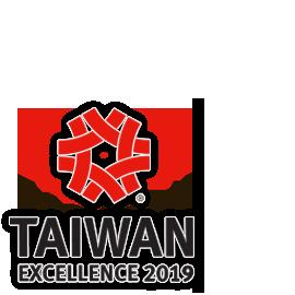 27º premio de ``Taiwan Excellence Award´´