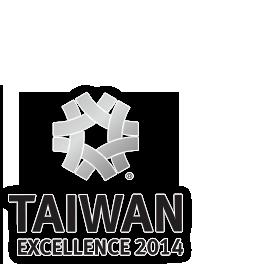 22º en el premio de ``Taiwan Excellence Sliver Award´´