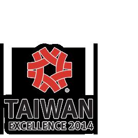 22º en el premio de ``Taiwan Excellence Award´´