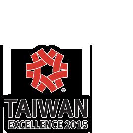 23º en el premio de ``Taiwan Excellence Award´´