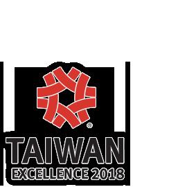 26º en el premio de ``Taiwan Excellence Award´´