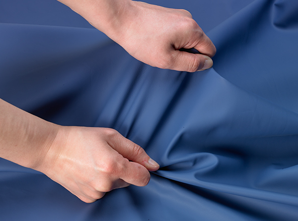 4-way Stretch PU / Polyester Cover