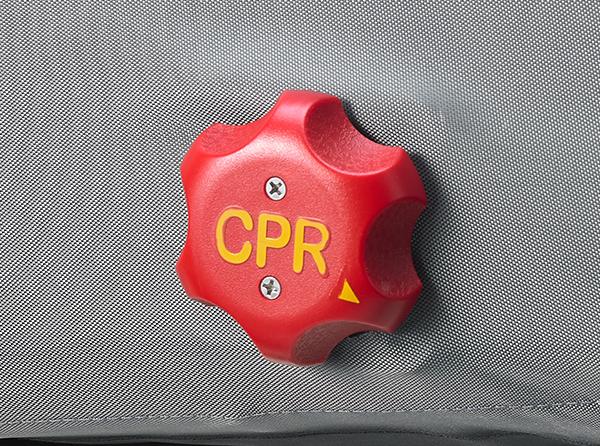 CPR Knob