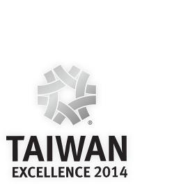 22th Taiwan Excellence Sliver Award
